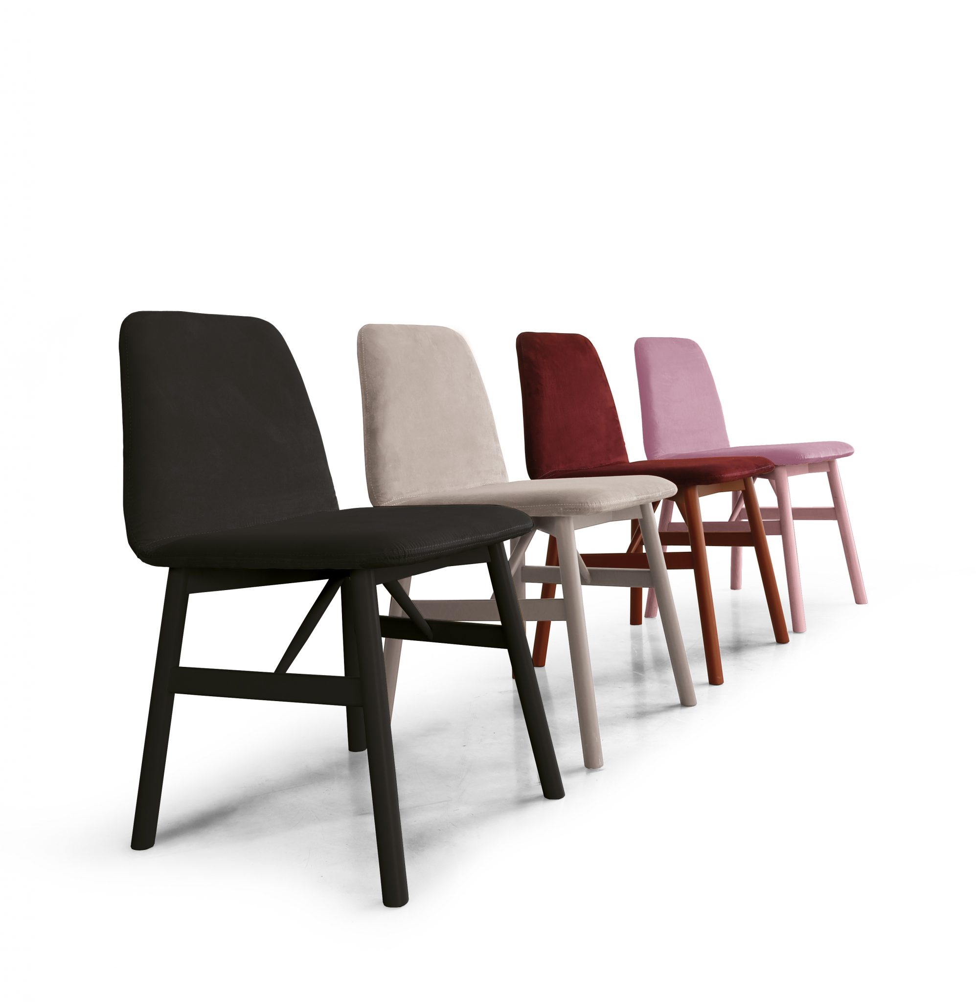 BARDOT LACQUERED AND CHAIR