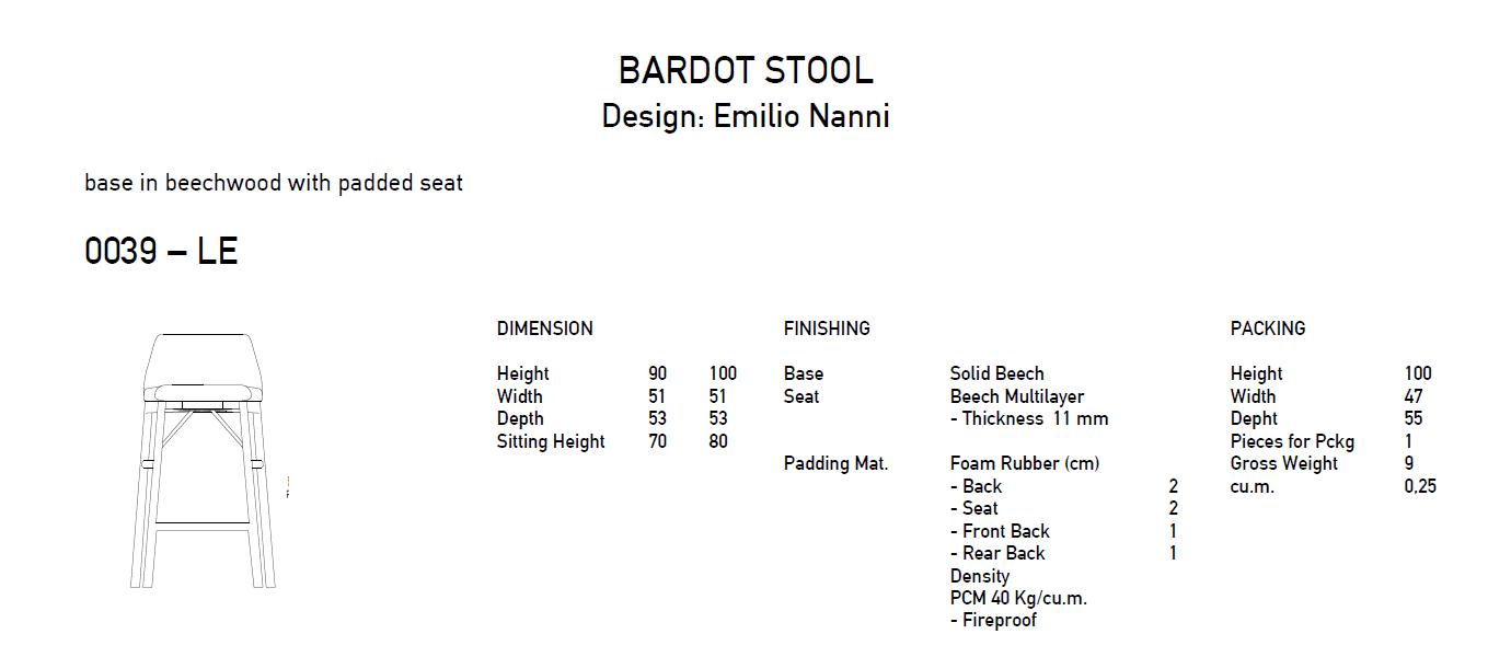 bardot-0039-stool-le-in